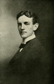 Edward Kidder Graham