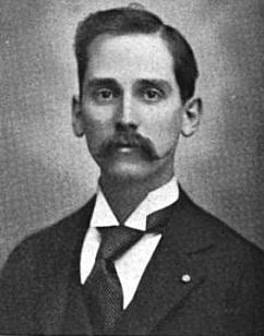 Hiram E. Deats
