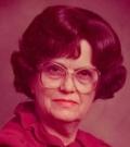 Marcian Evelyn Rose <i>Jacobs</i> Locker