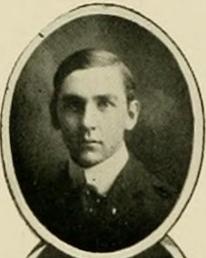 Graham Harris Andrews, Sr