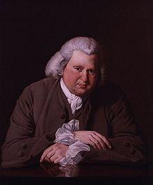 Dr Erasmus Darwin