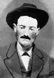 Isaac S. Harris