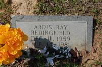 Ardis Ray Bedingfield