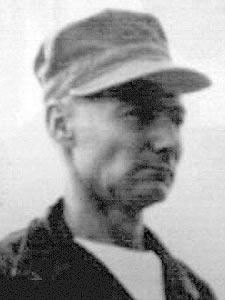 Carroll Franklin Hersey