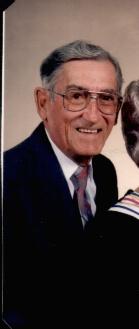 Charles Amos Ware