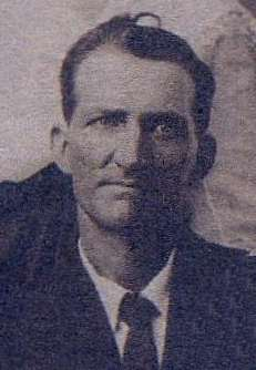 Alfred Nathaniel Lundy