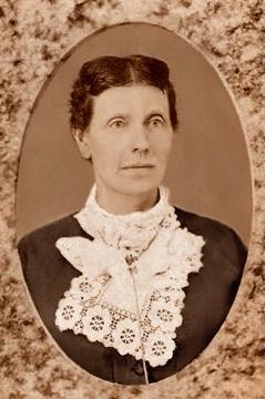 Louretta Campbell Davis