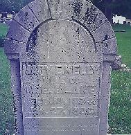 Mary E. <i>Kelly</i> Blake