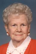 Helen M. <i>Erickson</i> Knoll