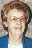 Anna Mae <i>Howard</i> Brannon