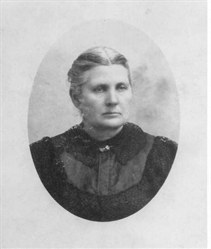 Mary Angers <i>Yon</i> Andrews