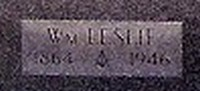William Leslie Bivin