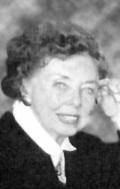 Vera Beth <i>Clark</i> Burdett
