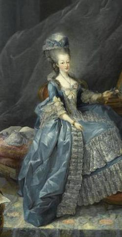 Maria Theresia of Savoy