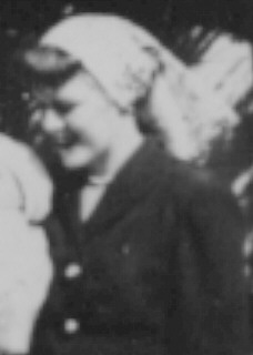 Rose Marie <i>Lindquist</i> Baxter