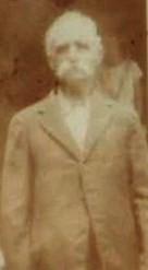 Seaborn Richard Bourne