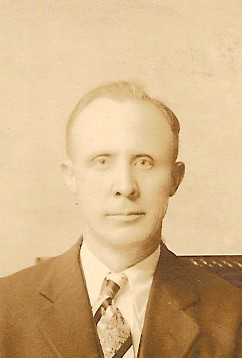 Robert Clark Clark Freeman, Sr