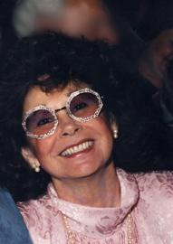 Mary Agnes <i>Spell</i> Sumner
