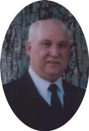 Aubrey Wayne Fryman