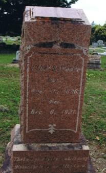 Ethel Bryan Moore