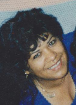 Irene M. <i>Ruiz</i> Baltierrez