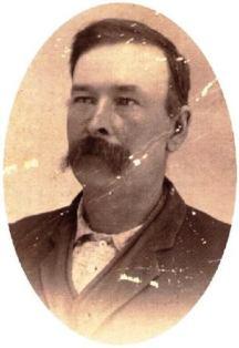 Cyrus Moffat