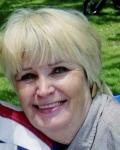 Shirley Ann <i>Swafford</i> Blair