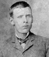 Edward Stephenson E.S. Terrell