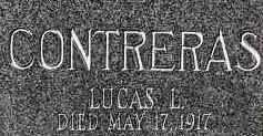Lucas L. Contreras