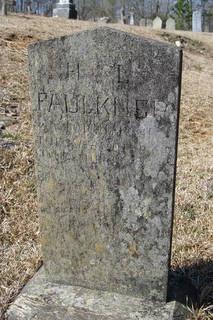 H. L. Faulkner
