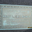Mary Lucile Gallagher