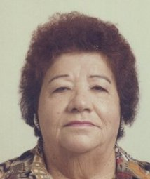 Teresa <i>Leon</i> Alvarado