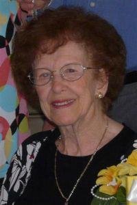 Esther Catherine <i>Bauer</i> Borchers
