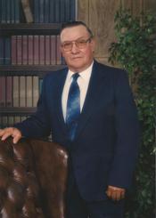 Floyd Raymond Adams