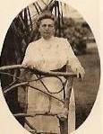 Anna Marie <i>Deutsch</i> Kaestner