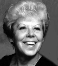 Marlene Ruth <i>Wegner</i> Abbott