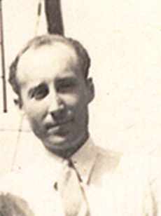Cecil Newell Walden