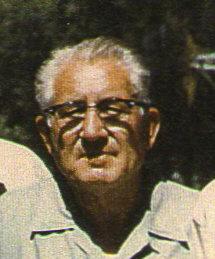 Lewis Raleigh Evans