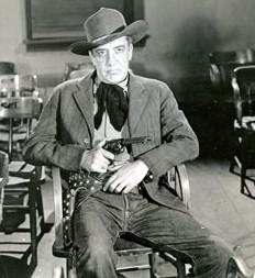 Ted Adams