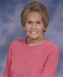 Bobbie Jean <i>Ward</i> Bachman