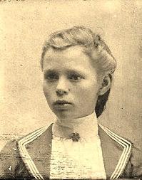 Maud Edith <i>VanSant</i> Grimes