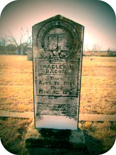 Charles Philip Bacon