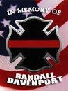 Randall Scott Davenport