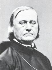 Pierre Jean DeSmet