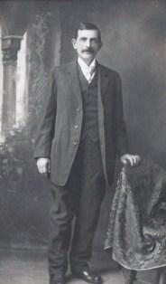 Ira W. Bacon