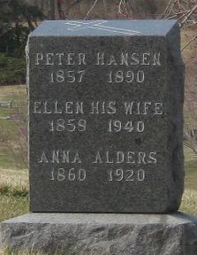 Anna Alders