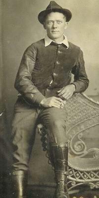 William Ruebin Deese