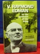 V. Raymond Edman