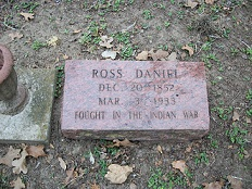 Avnet Ross Daniel