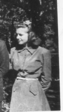 Esther Lois <i>Beeler</i> Magner